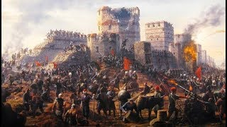 Saving Your Disaster Total War Campaigns - Fall of Byzantium