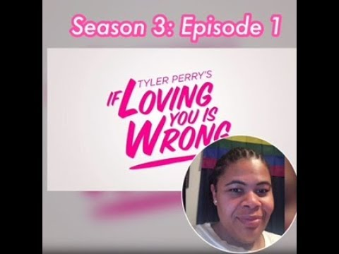if loving you is wrong season 2 episode 22