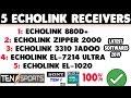 #ECHOLINK 880D+, ZIPPER 2000, 3310 JADOO TV, EL-7214 ULTRA & EL-1020 RECEIVERS NEW SOFTWARES | Usama