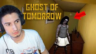 HAYALETLİ EVDE BİR GECE! - GHOST OF TOMORROW