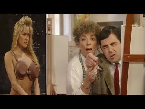 Mr Bean Full Episodes1 Hourᴴᴰ ! Best Funny Movie ★ New Collection 2016 Part 3
