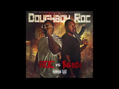 Doughboy Roc - Made It Through (Feat. Steven B the Great)