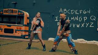 Mi Gente - J Balvin, Willy William - Choreography by (Baila Con Micho- Dance School)