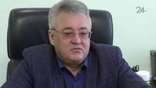 В Нижнекамске стартуют бесплатные курсы для водителей автобусов