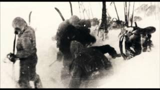 Тайна перевала Дятлова. Русский трейлер HD