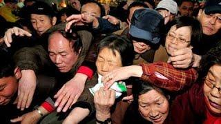 韓国のネット上に「中国人観光客が韓国ではなく日本で大金を使う理由」...