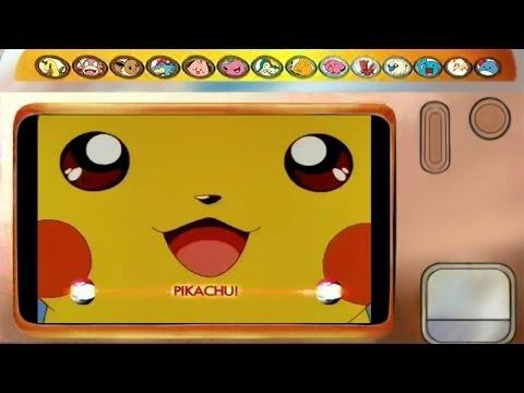 Pokemon Karaokemon: all Johto English ending songs (with video)