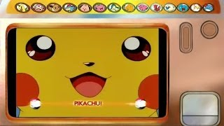 Pokemon Karaokemon: all Johto English ending songs (with video)