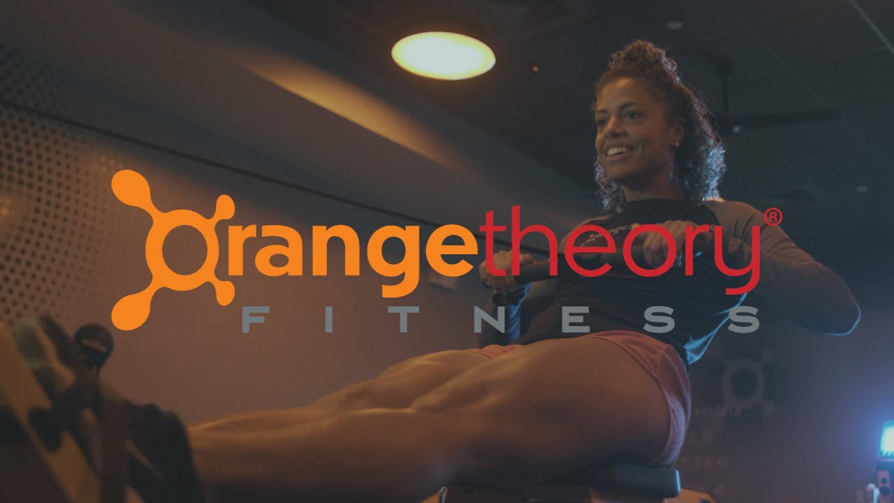 Orange Theory - TRX Power Pull Up | Tutorial