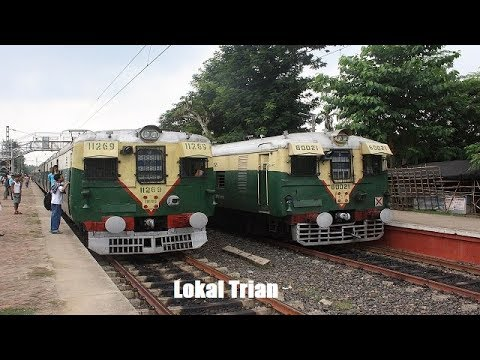 Railway Launches First Train With Solar Power at Safdarjung Station, New Delhi india