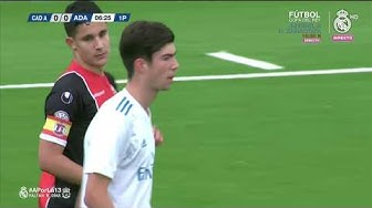 THEO ZIDANE in action!
