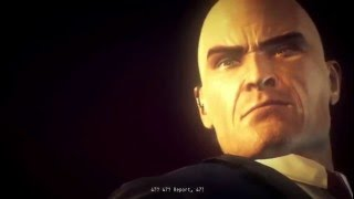 Hitman Absolution Gameplay (PC) - Mission 1