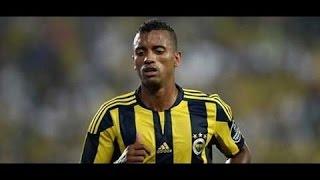 Fenerbahçe Antalyaspor 90+7 GOLL NANI