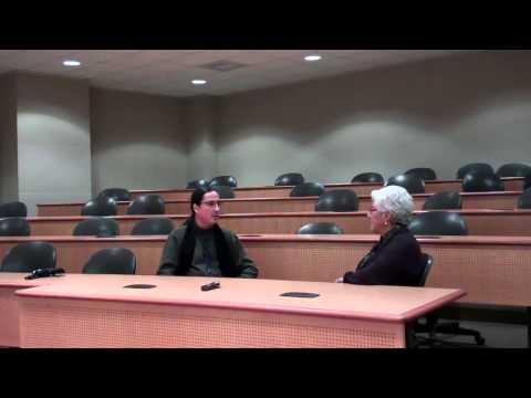 Entrevista a Francine Masiello en Berkeley City College