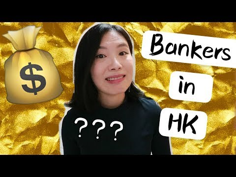 How Much Money Do Bankers Make In Hong Kong?