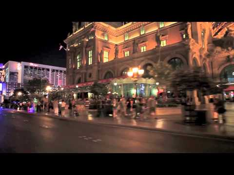 The Groove Gallery: Vegas By Night