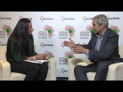 Nicky Crawford, Partner, Africa Power Sector, ERM