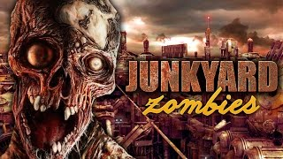 JUNKYARD ZOMBIES - Part 2 (Call of Duty Zombies)