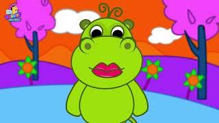 Children's Cartoons & Nursery Rhymes for Kids  # 306