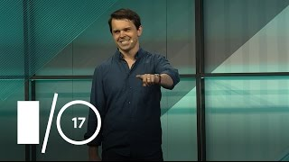 The Future of Web Payments (Google I/O