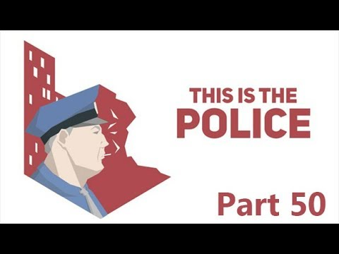 This Is The Police - 50 - Alley Homicide
