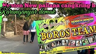 Download Mp3 Ndelok New Pallapa Neng Cangkring B - Karanganyar Demak   Boros Team