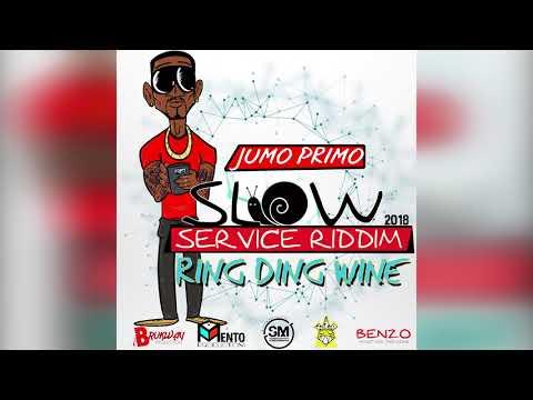 Jumo Primo - Ring Ding Wine (Service Riddim)  Antigua 2018 Soca