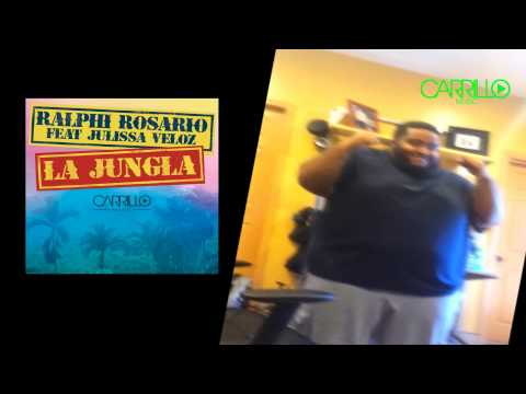 Ralphi Rosario Feat. Julissa Veloz - La Jungla (Official Preview)