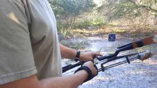 Astv- How Ty Shoots #3 Fingers, 3 Under, The Draw Back, How To Bow Hunting Traditional Archery