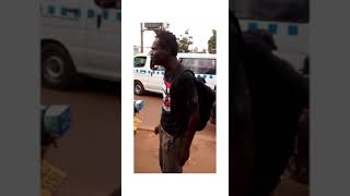 Alex Muhangi Comedy Store - What do u think about this Street Comic ?