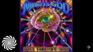 Space Tribe & Mad Maxx - Mysteries of the World