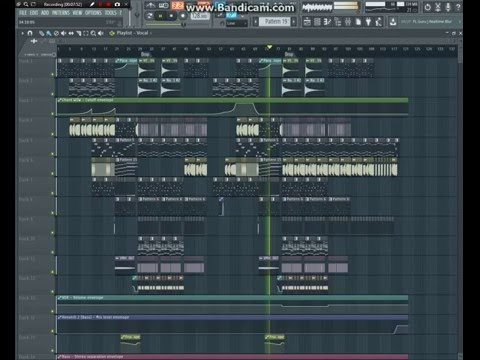 Martin Garrix - Forbidden Voices Full remake 100% (FLP)