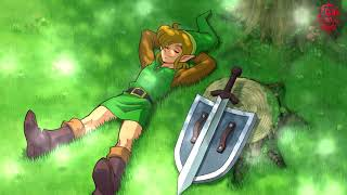 ❤ 2 HOURS ❤ Legend of Zelda Ocarina of Time Lullabies for Babies to go to Sleep Music - Playlist