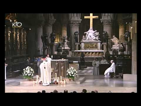 Messe du 12 janvier 2014