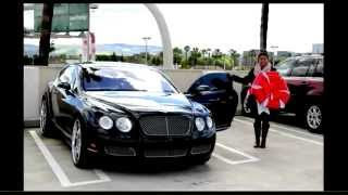 bought my daughter a bentley for her 18th birthday best reaction