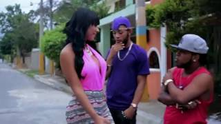 Chimbala   Deme Hilo Video Oficial Full HD Dir By Freddy Graph1