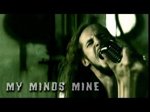 Mastic Scum - My Minds Mine (Official Video 2005)
