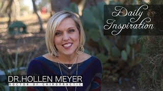 """How BIG is Your But?"" w/Dr. Hollen Meyer"