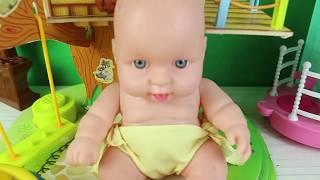 Oyuncak Bebek Bakma Videosu