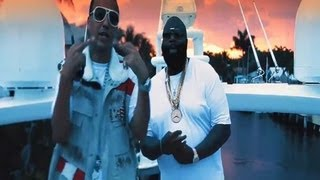 French Montana & Rick Ross - Straight Off The Boat (Trailer) @OGNZO #OGNZO