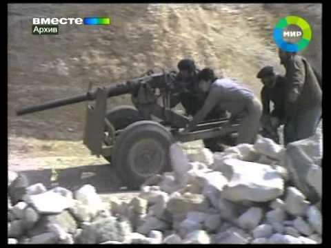 Нагорно-карабахский конфликт. Эфир 19.06.2011