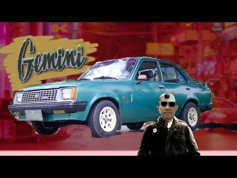 1983 Isuzu Gemini SL/Diesel