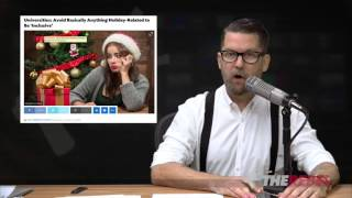 The War on Christmas (and Christians) on college campuses