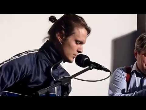BALLINI w/Roman Feder - In A Final Breath