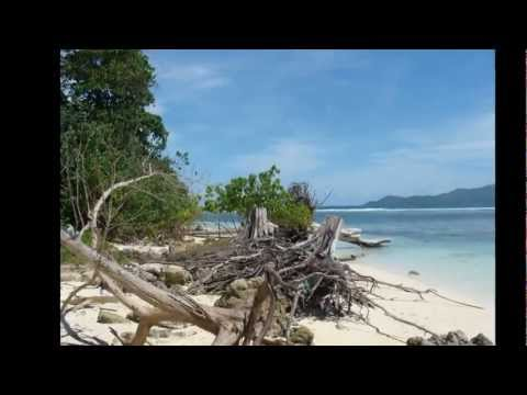 Seychelles on Land (GEMA free)