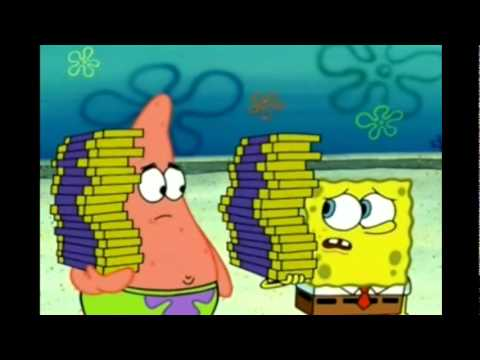 Funny Spongebob Videos