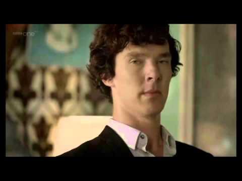 Sherlock Demons