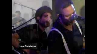 """ETERNA SIESTA """"el escondite de hernando"""" en el programa LOS OLVIDADOS Santa Fe 2014"""