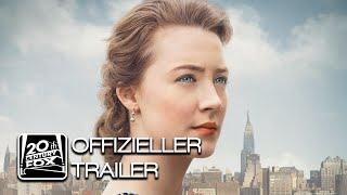 Brooklyn – Eine Liebe zwischen zwei Welten | Trailer | Deutsch German HD (John Crowley, Nick Hornby)