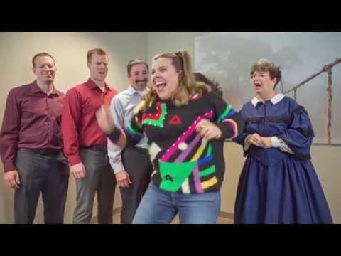 Holiday Jingle, Boise Idaho Realtors